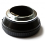 Hasselblad - Canon EOS AF Lens adapter