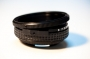 Hartblei tilt adapter. Hasselblad lenses to Canon camera