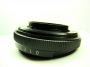 M42 to Micro 4/3 tilt adapter