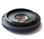 Canon FD - EOS AF Lens adapter