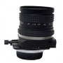 Arsat 35 mm Tilt Shift lens for Canon EOS