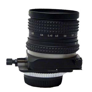 arsat 35 mm tilt shift lens for nikon | tilt & shift